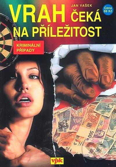 Fatimma.cz Vrah čeká na příležitost Image