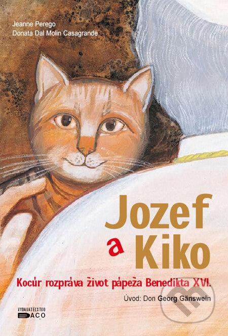 Fatimma.cz Jozef a Kiko Image