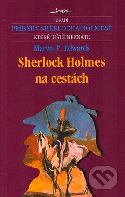 Fatimma.cz Sherlock Holmes na cestách Image