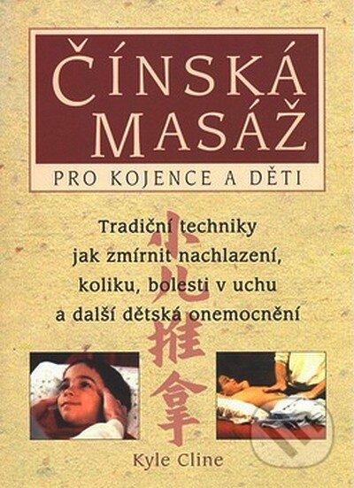 Fatimma.cz Čínská masáž pro kojence a děti Image