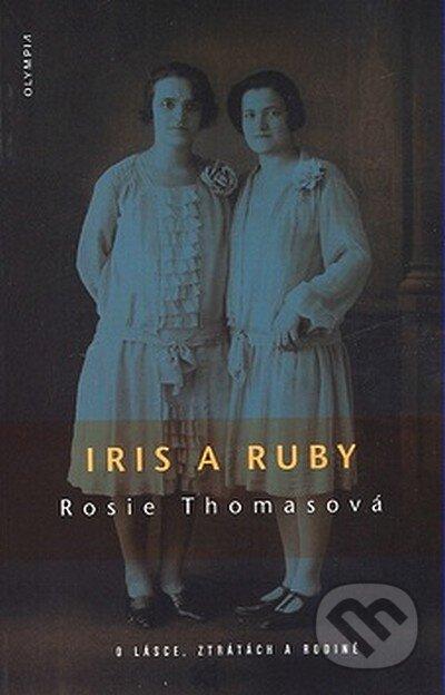 Newdawn.it Iris a Ruby Image