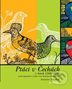 Removu.cz Ptáci v Čechách v letech 1360 - 1890 Image