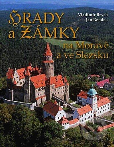 Fatimma.cz Hrady a zámky na Moravě a ve Slezsku Image