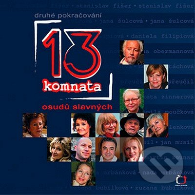 Fatimma.cz 13. komnata II. Image