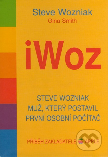 Venirsincontro.it iWoz Image