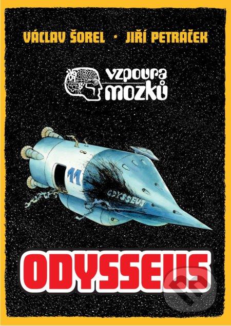Interdrought2020.com Vzpoura mozků: Odysseus Image