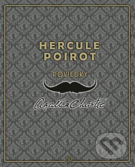 Interdrought2020.com Hercule Poirot: Poviedky Image