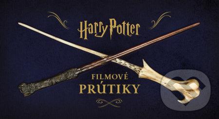 Fatimma.cz Harry Potter - Filmové prútiky Image