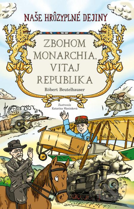 Removu.cz Zbohom monarchia, vitaj republika Image
