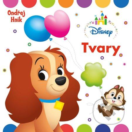 Fatimma.cz Disney: Tvary Image
