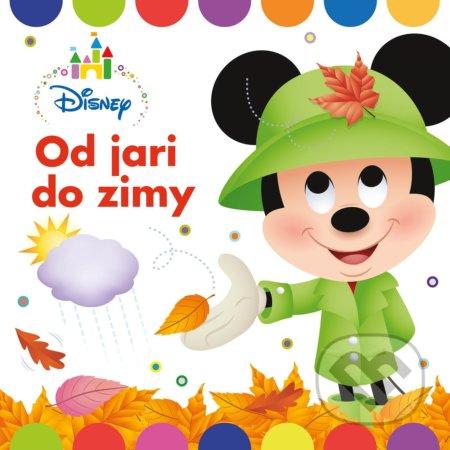 Fatimma.cz Disney: Od jari do zimy Image
