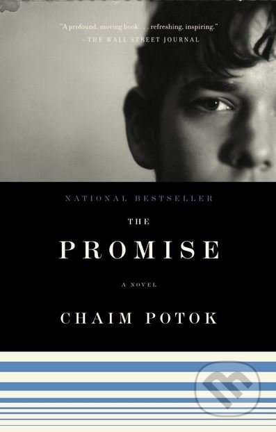 The Promise - Chaim Potok