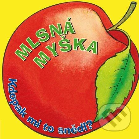 Fatimma.cz Mlsná myška Image