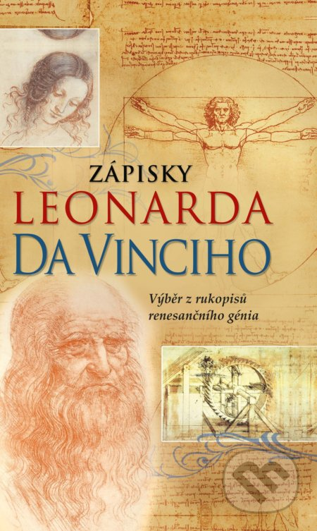 Zápisky Leonarda da Vinciho - CPRESS