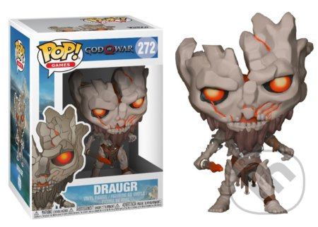 Funko POP! Games God of War: Draugr -