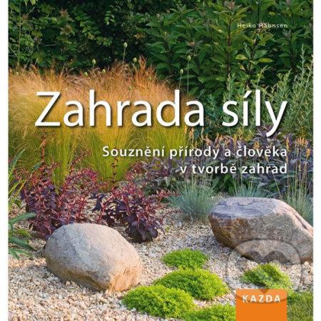 Newdawn.it Zahrada síly Image