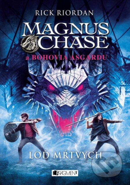 Interdrought2020.com Magnus Chase a bohovia Asgardu: Loď mŕtvych Image