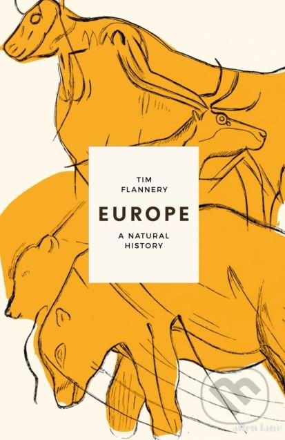 Europe - Tim Flannery
