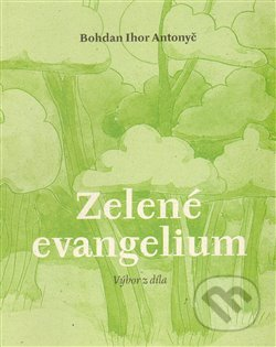 Interdrought2020.com Zelené evangelium Image