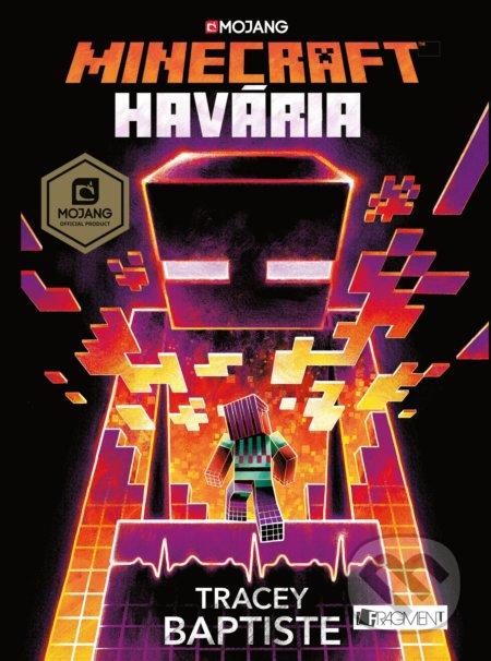 Fatimma.cz Minecraft: Havária Image