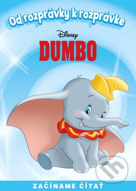 Interdrought2020.com Od rozprávky k rozprávke: Dumbo Image