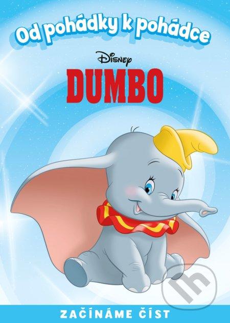 Interdrought2020.com Od pohádky k pohádce: Dumbo Image