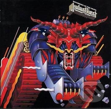 Judas Priest: Defenders Of The Faith LP - Judas Priest