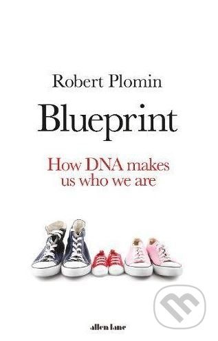 Blueprint - Robert Plomin