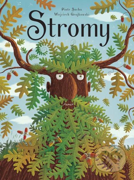 Fatimma.cz Stromy (český jazyk) Image