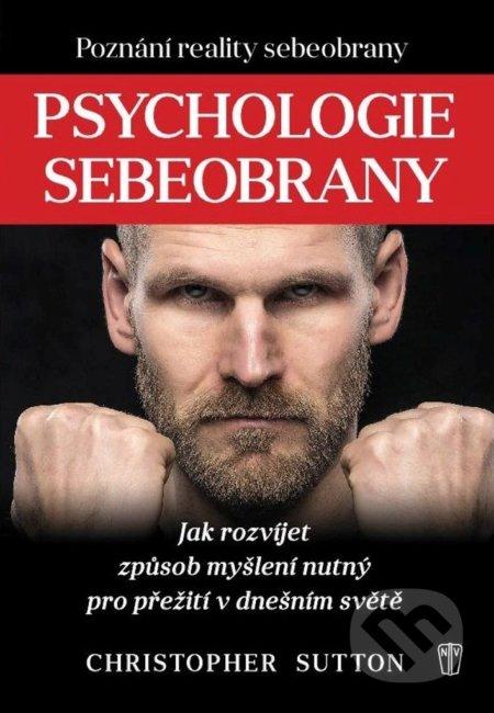 Fatimma.cz Psychologie sebeobrany Image