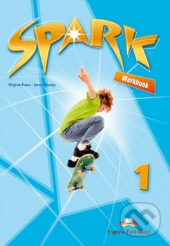 Spark 1 - Workbook - Virginia Evans, Jenny Dolley