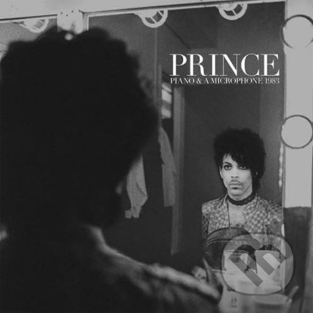 Prince: Piano and a Microphone 1983 - Prince