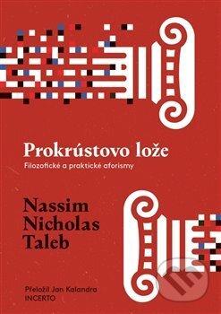 Prokrústovo lože - Nassim Nicholas Taleb
