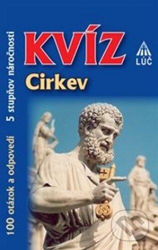 Peticenemocnicesusice.cz Kvíz: Cirkev Image
