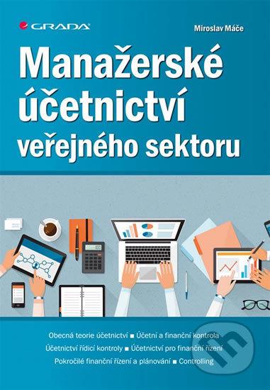 Fatimma.cz Manažerské účetnictví veřejného sektoru Image