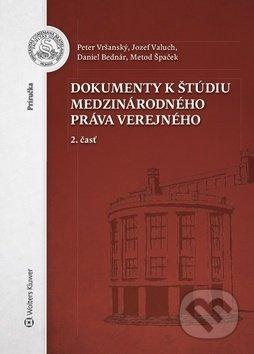 Interdrought2020.com Dokumenty k štúdiu medzinárodného práva verejného Image