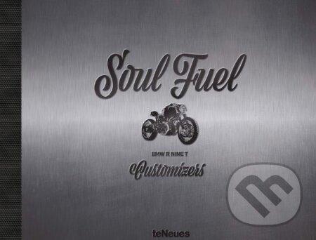 Soul Fuel - Dirk Mangartz