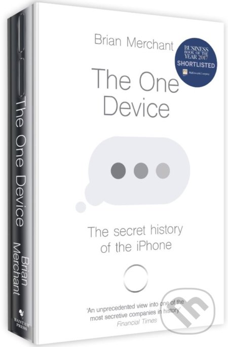 The One Device - Brian Merchant