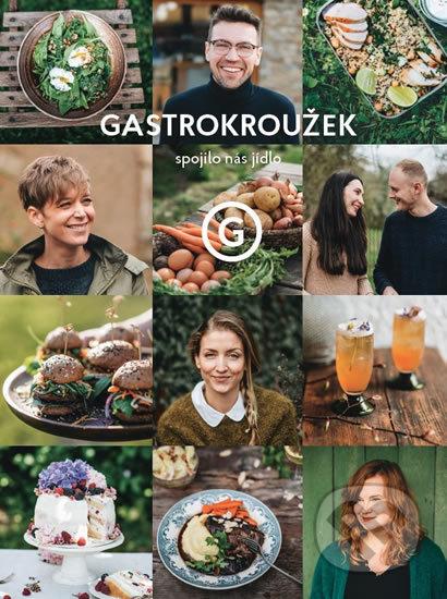 Gastrokroužek - Kolektiv autorů