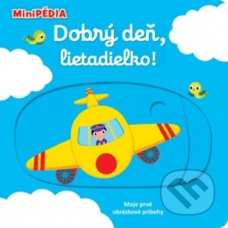 Fatimma.cz Dobrý deň, lietadielko! Image