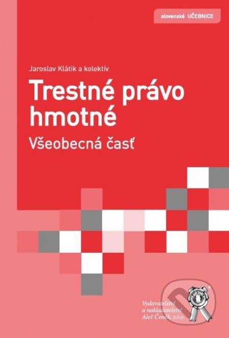 Peticenemocnicesusice.cz Trestné právo hmotné Image