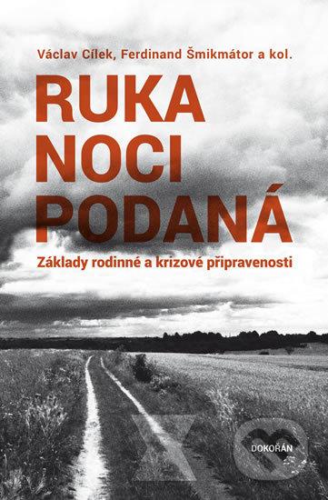 Fatimma.cz Ruka noci podaná Image