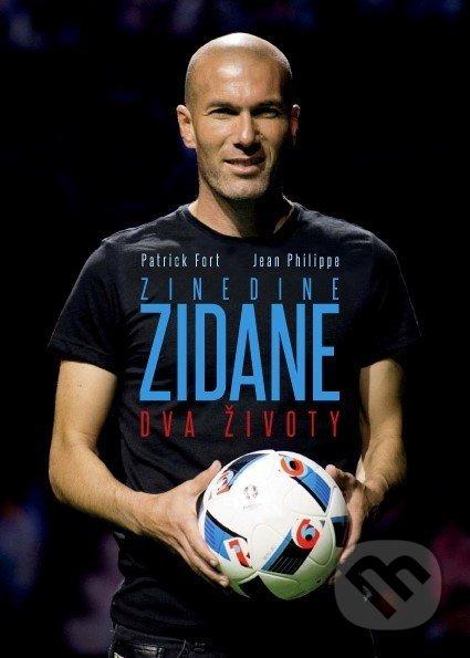 Fatimma.cz Zinedine Zidane: Dva životy Image
