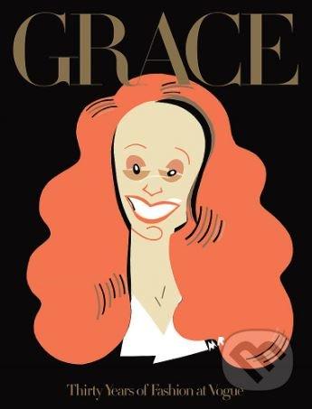 Grace - Grace Coddington