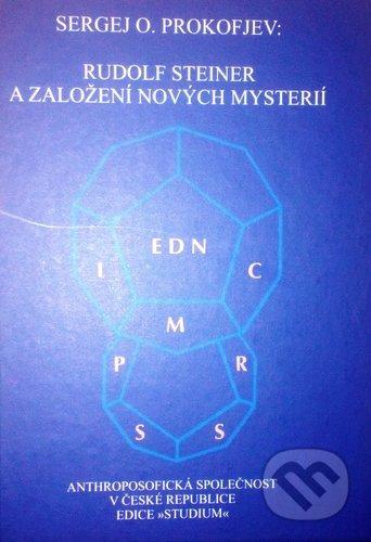 Newdawn.it Rudolf Steiner a založení nových mysterií Image