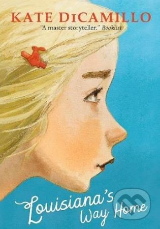 Louisiana's Way Home - Kate DiCamillo