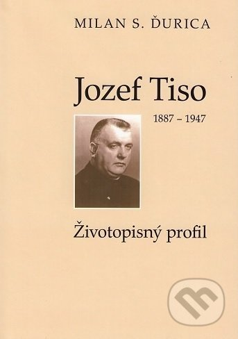 Interdrought2020.com Jozef Tiso (1887-1947) Image
