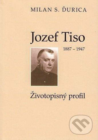 Fatimma.cz Jozef Tiso (1887-1947) Image
