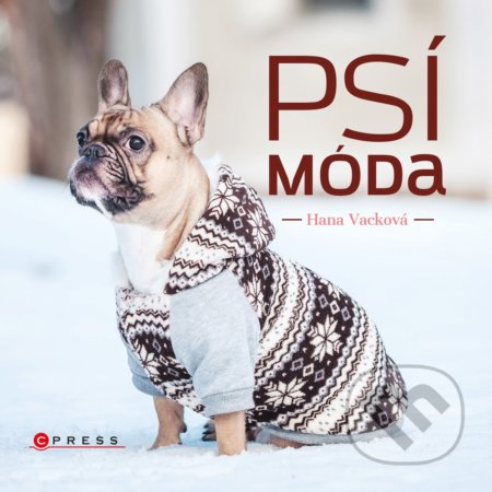 Psí móda - Hana Vacková