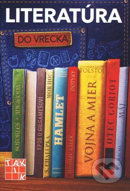 Fatimma.cz Literatúra do vrecka Image